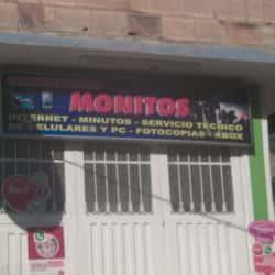 Comunicaciones Moñitos en Bogotá