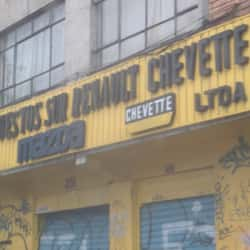 Repuestos Sur Renault Chevette Ltda en Bogotá
