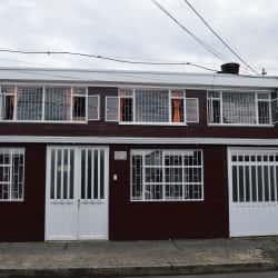 Fundacion Gerontologica El refugio De Las Canitas en Bogotá