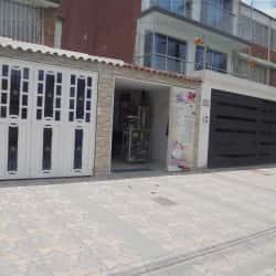Peluquería Y Estética Cuerpo Figura en Bogotá