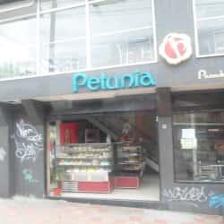 Panadería Petunia en Bogotá