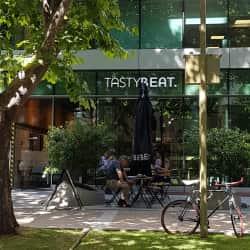 Tasty Beat - Augusto Leguía Sur en Santiago