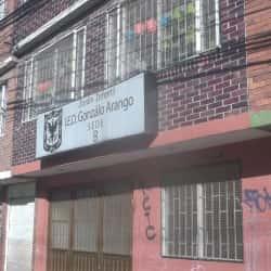 Jardin infantil ICD Gonzalo Arango sede B en Bogotá