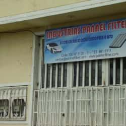 Pannel Filter Ltda en Bogotá