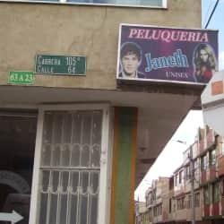 Peluquería Janeth  en Bogotá