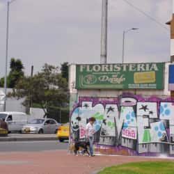 Floristería El Dorado en Bogotá