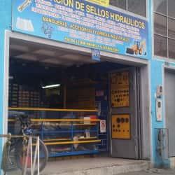Fabricacion de Sellos Hidraulicos en Bogotá