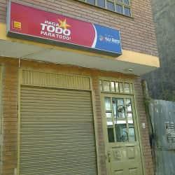 Paga Todo Para Todo Calle 8B con 80D en Bogotá