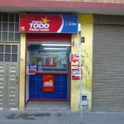 Paga Todo Calle 23B con 118A en Bogotá