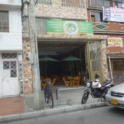 Mr. Camaleon  en Bogotá