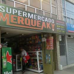 Supermercado Merkeaky en Bogotá