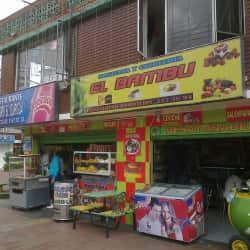 Restaurante Mirador El Quirigua  en Bogotá