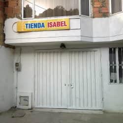 Café Internet Isanet en Bogotá