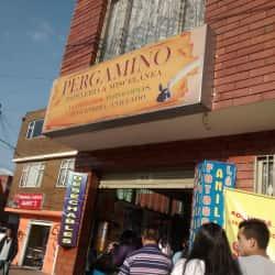 Papeleria y Miscelanea Pergamino en Bogotá
