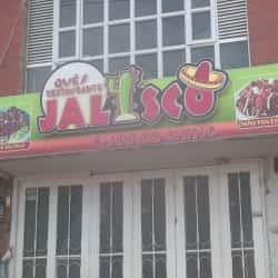 Jalisco restaurante en Bogotá