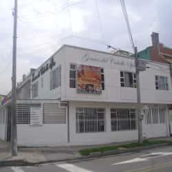 Genios del Cabello en Bogotá
