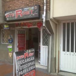 Internet Transversal 76  en Bogotá