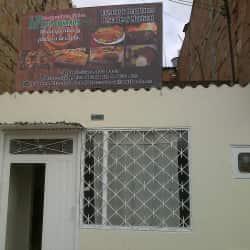 Restaurante Típico Los Paisanos  en Bogotá