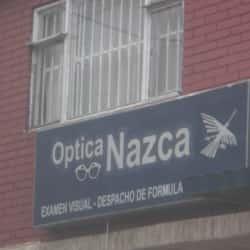 Óptica Nazca  en Bogotá