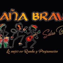 Salsa Bar Caña Brava en Bogotá