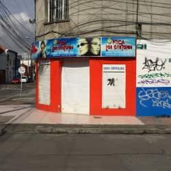 Óptica Los Cristales en Bogotá