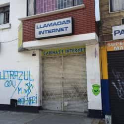 Llamadas Internet Calle 51 en Bogotá