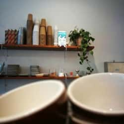 Milk Coffee Bar en Santiago