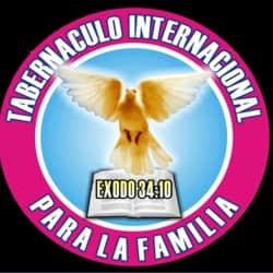 Tabernáculo Internacional para la Familia en Bogotá