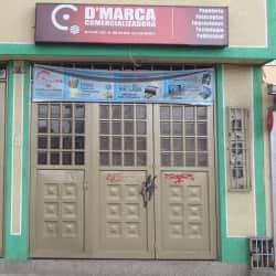 Papelería D Marca en Bogotá