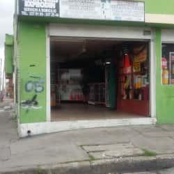 Extintores Exprodin  en Bogotá