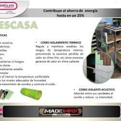 MADEIMPER en Bogotá
