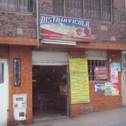 Distri Avicola Del Oriente    en Bogotá
