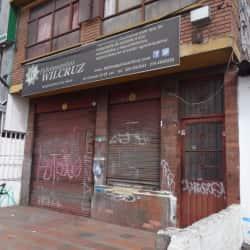 Fabrimaquinas Wilcruz S.A.S en Bogotá