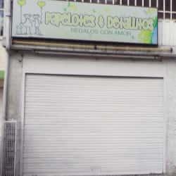 Papelotes Detallitos en Bogotá