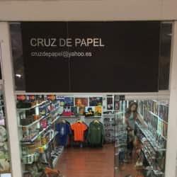 Cruz de Papel en Bogotá