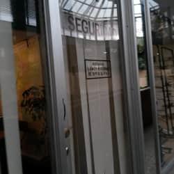 Seguridad  en Santiago