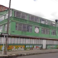Instituto Galileo en Bogotá