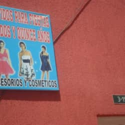 Variedades Andres David en Bogotá
