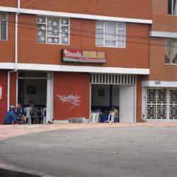 Donde Emilse en Bogotá