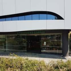 Starbucks - Vitacura/Lo Beltrán en Santiago