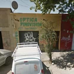 Optica Pinovisión en Santiago