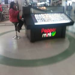 Pepper Mint en Santiago