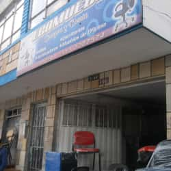 Ecomuebles en Bogotá