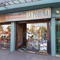 Tostaduría La Poruña en Santiago