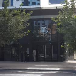 Hotel Double Tree by Hilton en Santiago