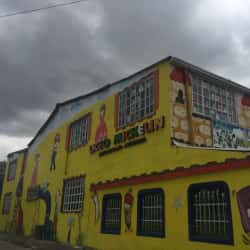 Liceo Infantil Michelin en Bogotá