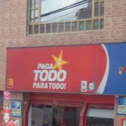 Paga Todo Carrera 3 Este con 30 en Bogotá