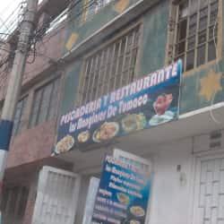 Pescadería y Restaurante Los Manglares De Tumaco en Bogotá