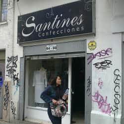 Santines Confecciones en Bogotá