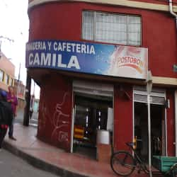 Panadería y Cafetería Camila  en Bogotá
